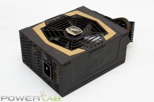FSP Aurum 850 Pro – Dành cho dân chơi chuyên nghiệp